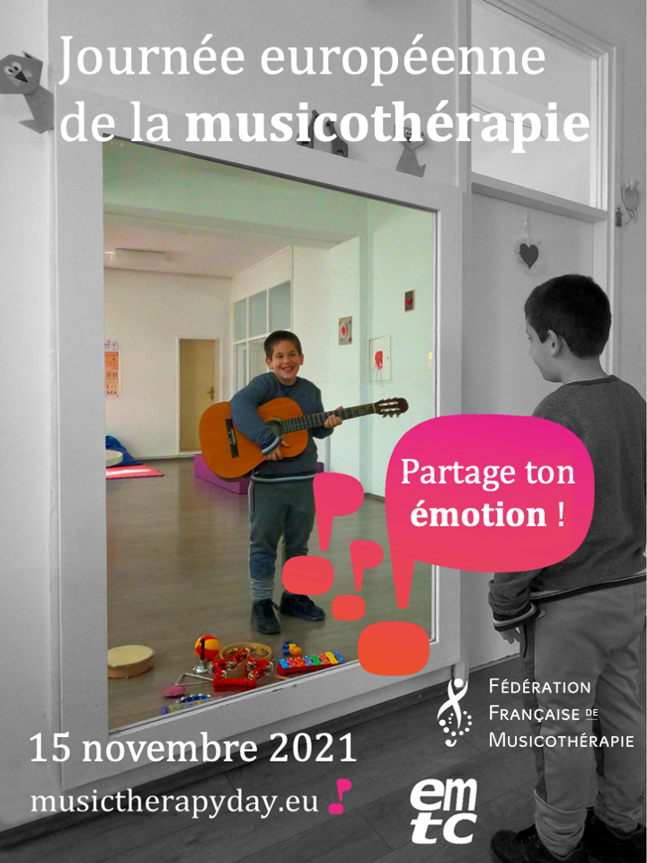 Musictherapyday